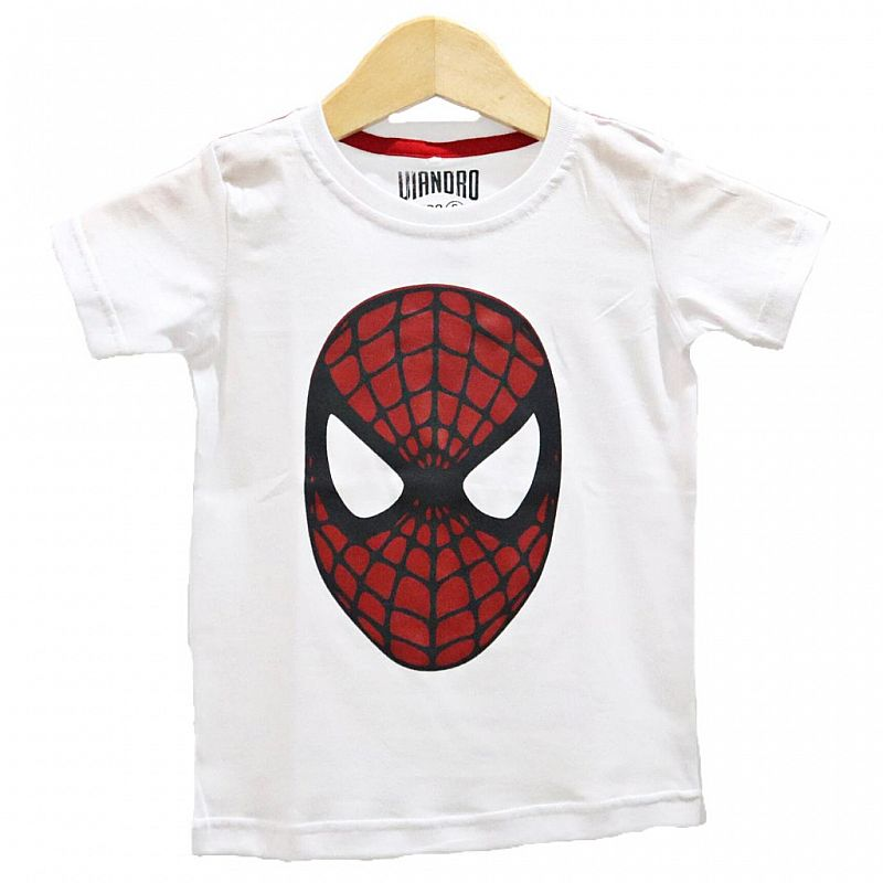 Spiderman Topeng